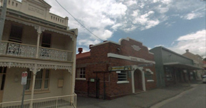 Launceston Workers Club